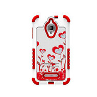Beyond Cell Duo-Shield Durable Hybrid Hard Shell And Silicone Gel Case - DD651593