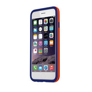 Araree Hue Case For iPhone 6 Plus Orange/Blue Cover - DD651599