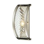 Elk Lighting 31460/1 Chandler Collection 1 Light Sconce Polished - DD651603