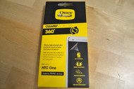 OtterBox Clearly Protected 360 Degree Screen Protector For HTC One - DD651761