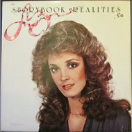 Storybook Realities On Vinyl Record Lp - EE651901