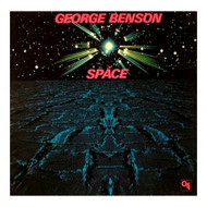 George Benson: Space Vinyl Lp Stereo By George Benson On Vinyl Record - EE651904
