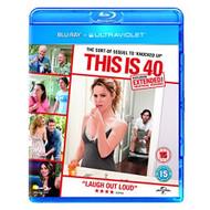 This Is 40 On Blu-Ray - EE652005