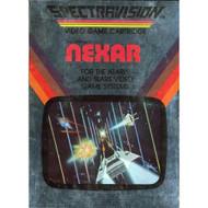 The Challenge Of Nexar For Atari Vintage - EE652030