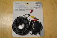 Winbook Pro Line Surveillance Microphone Kit  - DD652694