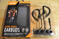 Avia Active Sports Earbuds Earphones Headphones - DD652717