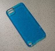 AGENT18 iPod Touch Gen 5 6 7 Clearshield Case Cover Aqua  Blue Fitted - DD652714
