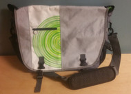 System Messenger Bag Multi-Color Carry/Shoulder For Xbox 360 - EE653044