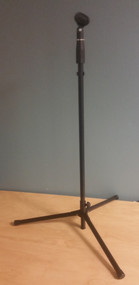 Adjustable Up to 6 Ft Microphone Stand Black - DD653045