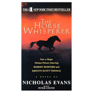 The Horse Whisperer By Evans Nicholas Coyote Peter Reader On Audio - D653196