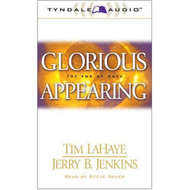 Glorious Appearing Left Behind #12 By Lahaye Tim Jenkins Jerry B Sever - D653201