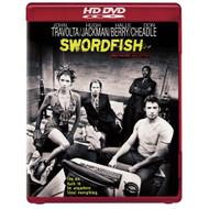 Swordfish HD On DVD with John Travolta - DD653599