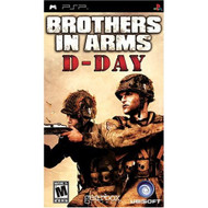 Brothers In Arms D-Day Sony For PSP UMD - EE653849