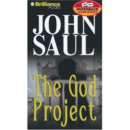 The God Project By Saul John Foster Mel Reader On Audio Cassette by - D653972