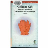 Gideon's Gift The Red Gloves Collection #1 By Karen Kingsbury John - D653985