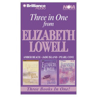 Amber Beach / Jade Island / Pearl Cove Three Books In One By Elizabeth - D654014