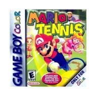 Mario Tennis On Gameboy Color - EE654208