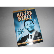 Milton Berle: The Treasure Box Collection On DVD With Vic Damone - XX654426