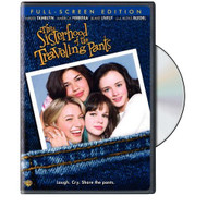 The Sisterhood Of The Traveling Pants On DVD with Amber Tamblyn - DD654670