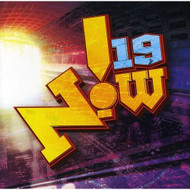 Now That's What I Call Music 19 On Audio CD Album 2012 - XX654780