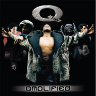 Amplified By Q-Tip On Audio CD Album 1999 - XX654792