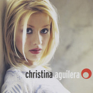 Christina Aguilera By Christina Aguilera Performer On Audio CD Album 1 - XX654800
