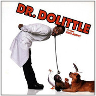 Dr Dolittle On Audio CD Album 1998 - XX654829