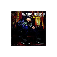 Angel By Amanda Perez On Audio CD Album 2003 - XX655021