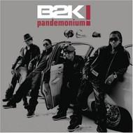 Pandemonium! By B2K Performer On Audio CD Album 2002 - XX655022