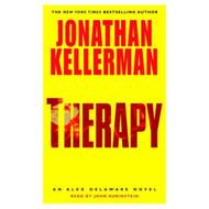 Therapy Alex Delaware No 18 By Kellerman Jonathan Rubinstein John - D655430