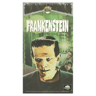 Frankenstein On VHS With Colin Clive - D656416