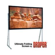 Draper 241033 10FT 6 Inch Diag Ultimate Folding Screen With Fmw - DD656639