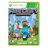 Minecraft For Xbox 360 - EE656678