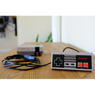6 Ft Extension Cable/cord For Mini NES Nintendo Classic Edition - ZZ656824