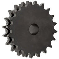 Martin Roller Chain Sprocket Hardened Teeth Reboreable Type B Hub - DD657079