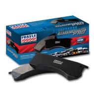 Fras-Le MPD769 Magnum Pro Semi-Metallic Disc Brake Pad Set - DD657080
