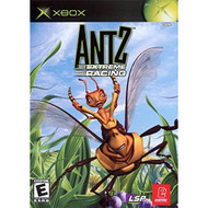 Antz Extreme Racing For PlayStation 2 PS2 With Manual and Case - EE657324