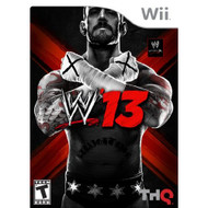WWE '13 For Wii Wrestling - EE657517