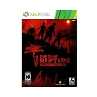 Dead Island: Riptide Special Edition For Xbox 360 - EE657614