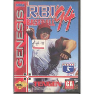 RBI Baseball '94 For Sega Genesis Vintage - EE657774