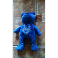 Wcw/nwo Diamond Dallas Page Bear Toy - DD657800
