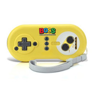 Boss Yellow For Wii - EE657821
