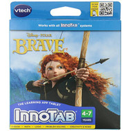 Vtech Innotab Software Brave Toy - DD657872