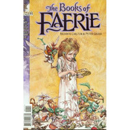 The Book Of Faerie #1 Comic - DD574621