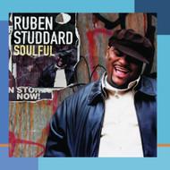 Soulful By Ruben Studdard On Audio CD Album 2003 - DD658021
