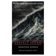 The Perfect Storm A True Story Of Men Against The Sea Cassette - D658041