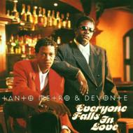 Everyone Falls In Love By Tanto Metro Devonte On Audio CD Album 1999 - DD658061