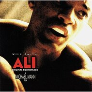 Ali On Audio CD Album 2001 - DD658093