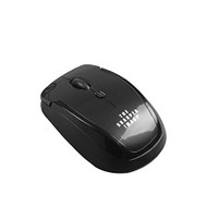 Sharper Image Wired Optical Mouse Black - DD658344