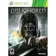 Dishonored For Xbox 360 - EE658512